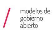 Logo Modelos de gobierno abierto
