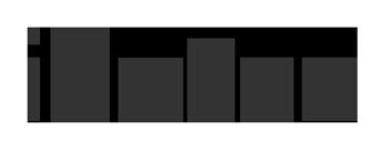 Logo en positivo de Ibatuz