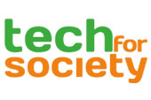 Logo tech for society