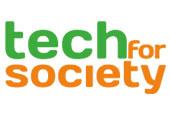 Logo tech for society